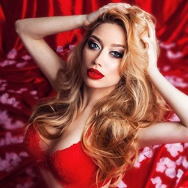 Pretty wife Tatiana, 21 yrs.old from Kherson, Ukraine