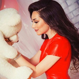 Hot girl Anastasia, 29 yrs.old from Urai, Russia