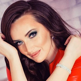 Charming miss Anastasia, 29 yrs.old from Urai, Russia