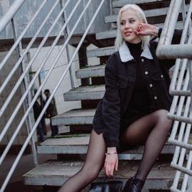 Amazing wife Ekaterina, 21 yrs.old from Kiev, Ukraine