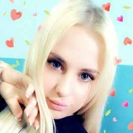 Amazing lady Ekaterina, 21 yrs.old from Kiev, Ukraine