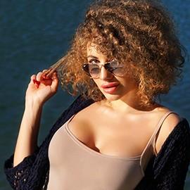 Nice lady Marina, 29 yrs.old from Novorossiysk, Russia