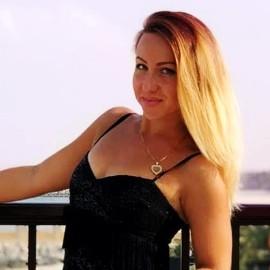 Nice mail order bride Evgeniya, 29 yrs.old from Kiev, Ukraine