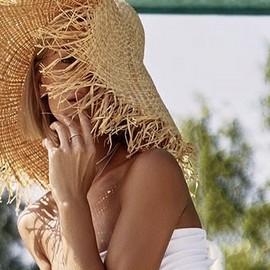 Gorgeous girl Aliona, 24 yrs.old from Kiev, Ukraine