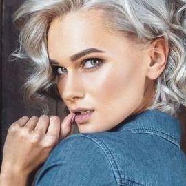 Charming lady Aliona, 24 yrs.old from Kiev, Ukraine