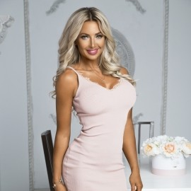 Beautiful girlfriend Olga, 34 yrs.old from Moscow, Russia