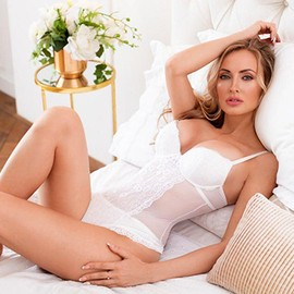 Single miss Victoria, 36 yrs.old from Krasnoyarsk, Russia