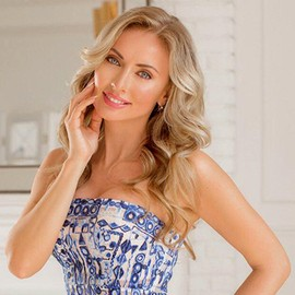 Amazing mail order bride Victoria, 36 yrs.old from Krasnoyarsk, Russia