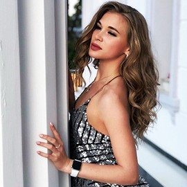 Sexy wife Anna, 24 yrs.old from Zaporozhye, Ukraine