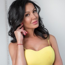 nice mail order bride Stella, 48 yrs.old from Moscow, Russia