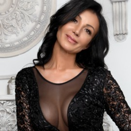 Amazing woman Stella, 46 yrs.old from Moscow, Russia