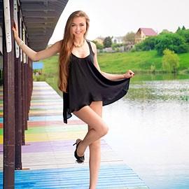 Nice girl Anna, 34 yrs.old from Kharkov, Ukraine