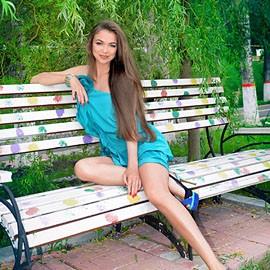 Amazing girl Anna, 34 yrs.old from Kharkov, Ukraine
