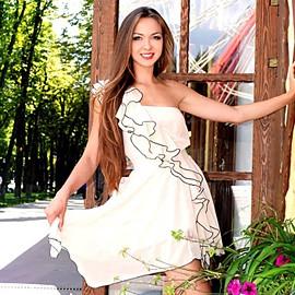 Charming bride Anna, 34 yrs.old from Kharkov, Ukraine