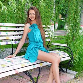 Nice girlfriend Anna, 35 yrs.old from Kharkov, Ukraine