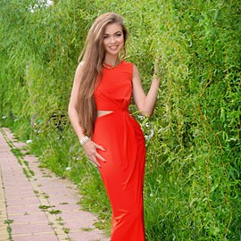 Beautiful mail order bride Anna, 34 yrs.old from Kharkov, Ukraine