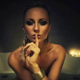 Charming woman Olga, 30 yrs.old from Kiev, Ukraine
