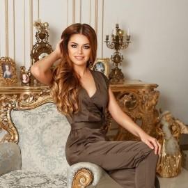 Charming girlfriend Yuliya, 33 yrs.old from Kiev, Ukraine