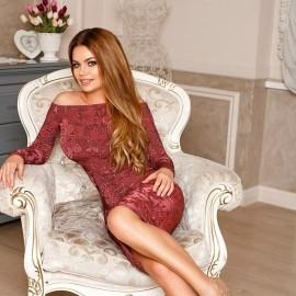 Pretty miss Yuliya, 33 yrs.old from Kiev, Ukraine