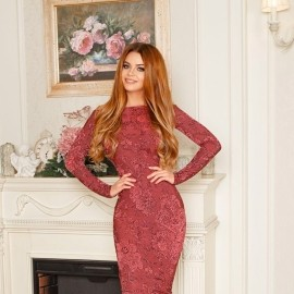 Amazing girlfriend Yuliya, 33 yrs.old from Kiev, Ukraine