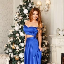 Pretty mail order bride Yuliya, 33 yrs.old from Kiev, Ukraine
