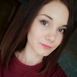 Beautiful wife Galya, 20 yrs.old from Kiev, Ukraine