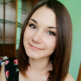 Beautiful woman Galya, 20 yrs.old from Kiev, Ukraine