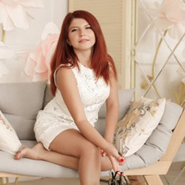 Single girlfriend Irina, 33 yrs.old from Kharkiv, Ukraine