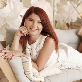 Amazing girlfriend Irina, 33 yrs.old from Kharkiv, Ukraine