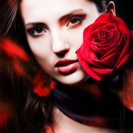 Gorgeous girlfriend Taisiya, 19 yrs.old from Kyiv, Ukraine