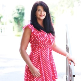 Hot mail order bride Elena, 45 yrs.old from Khmelnitsky, Ukraine