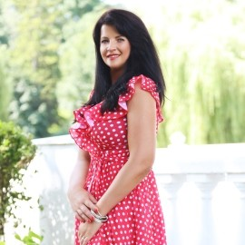 Nice wife Elena, 45 yrs.old from Khmelnitsky, Ukraine