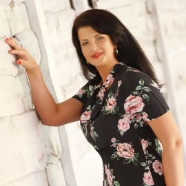 Single lady Elena, 45 yrs.old from Khmelnitsky, Ukraine