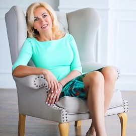 Charming miss Tetyana, 49 yrs.old from Dnepr, Ukraine