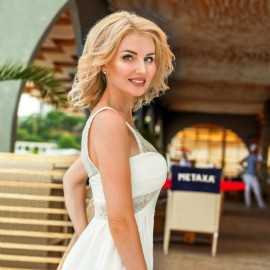 Charming mail order bride Olga, 39 yrs.old from Odessa, Ukraine