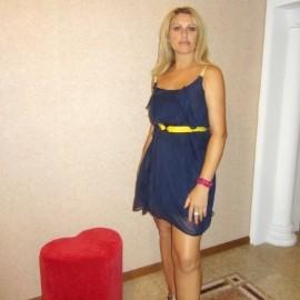 Hot wife Ulyana, 47 yrs.old from Khmelnytskyi, Ukraine