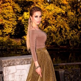 Beautiful miss Elianora, 41 yrs.old from Sochi, Russia