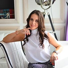 Nice miss Ekaterina, 35 yrs.old from Kharkov, Ukraine