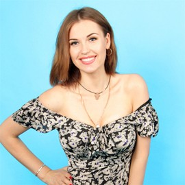 beautiful wife Alina, 30 yrs.old from Sumy, Ukraine