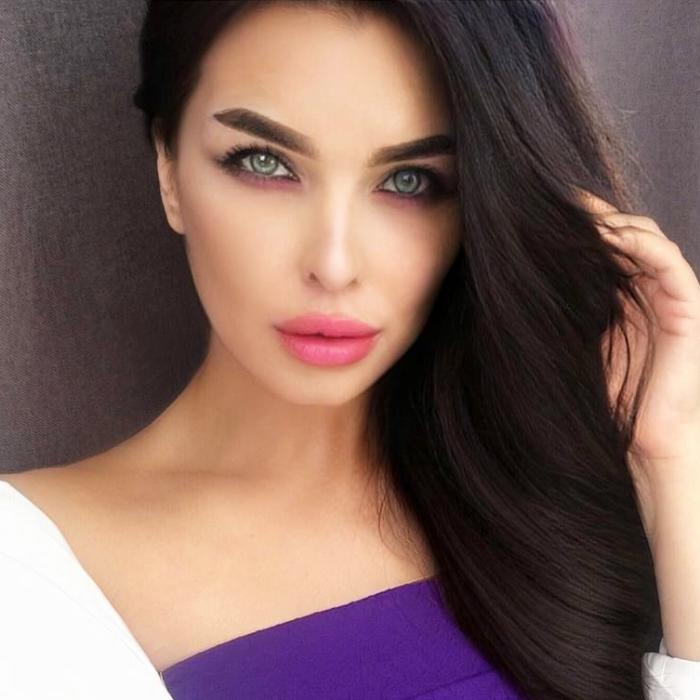 Pretty woman Vera, 39 yrs.old from Kiev, Ukraine