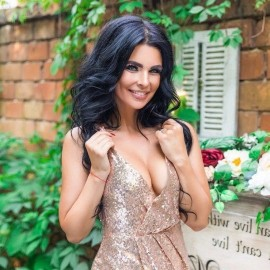 Charming wife Vera, 37 yrs.old from Kiev, Ukraine