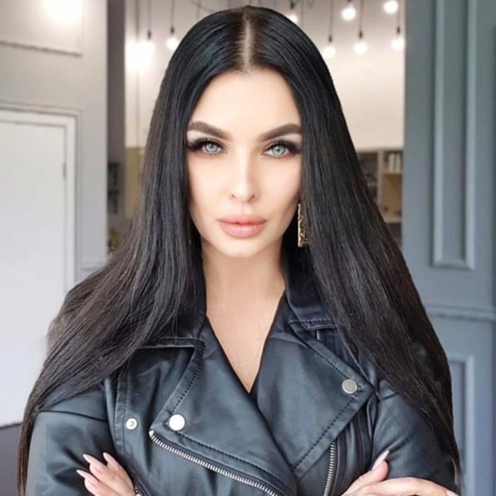 Gorgeous girlfriend Vera, 39 yrs.old from Kiev, Ukraine