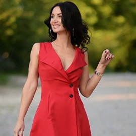 Gorgeous mail order bride Yana, 40 yrs.old from Kharkiv, Ukraine