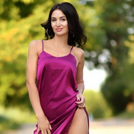 Nice girlfriend Yana, 40 yrs.old from Kharkiv, Ukraine