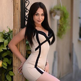 Amazing miss Karina, 26 yrs.old from Kharkiv, Ukraine
