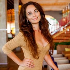Amazing girl Lidia, 49 yrs.old from Kherson, Ukraine