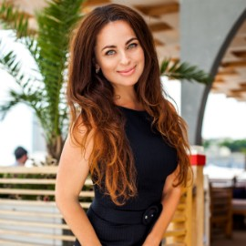 Gorgeous mail order bride Lidia, 49 yrs.old from Kherson, Ukraine