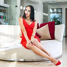 Beautiful miss Anna, 31 yrs.old from Belgorod-Dnestrovsky, Ukraine