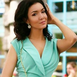 Beautiful pen pal Anastasia, 33 yrs.old from Novosibirsk, Russia