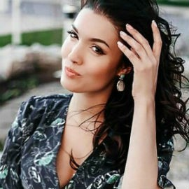 Gorgeous miss Anastasia, 33 yrs.old from Novosibirsk, Russia